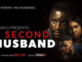A second husband nollywood