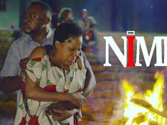 NIMBE movie review