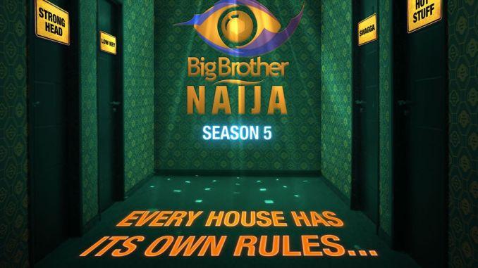 bbnaija season 5