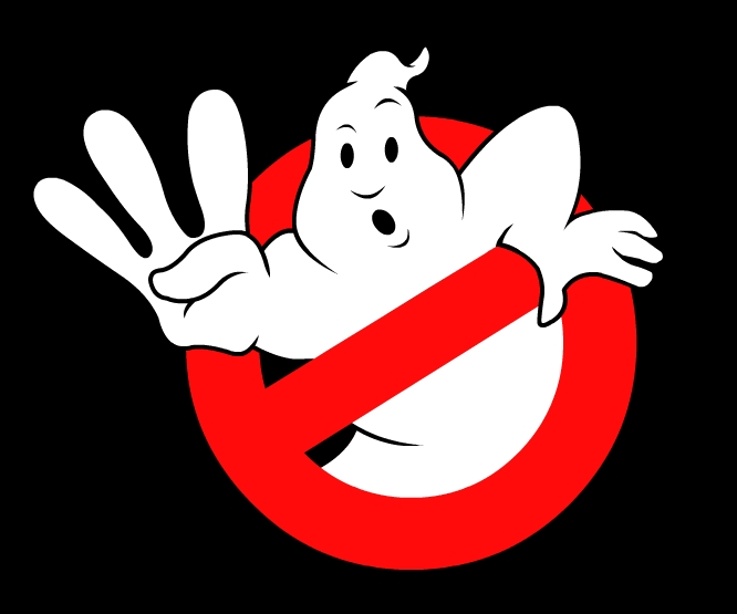Ghostbusters 3 Logo Cinema Siren