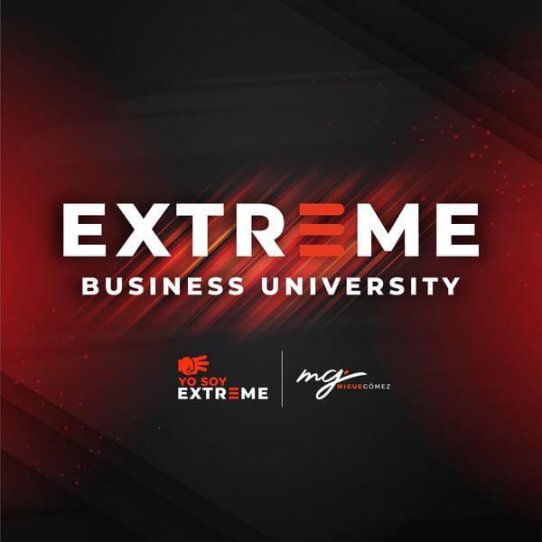 Extreme Business University