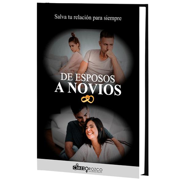 De esposos a Novios ebook