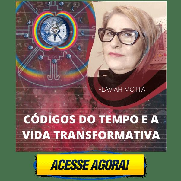 Códigos do Tempo e a Vida Transformativa