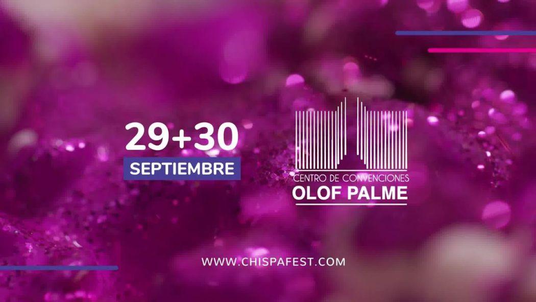Se viene el Chispa Fest 2017 Nicaragua