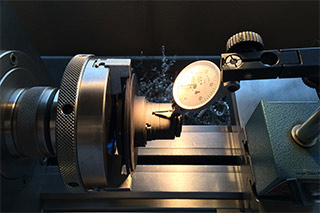 Zeiss Compact Prime Service