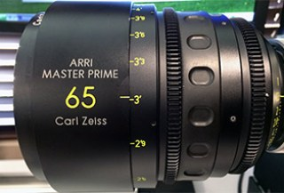 Zeiss Master Prime Service