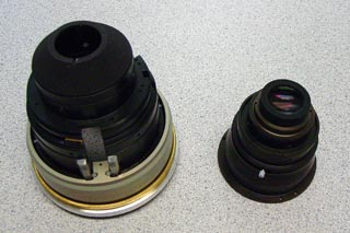 Ultra Prime 14mm internal components