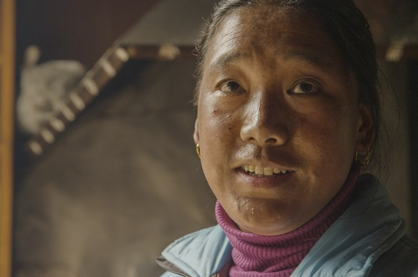 Image 2 cropped Sherpa_62_Karma-Doma-Phurbas-wife