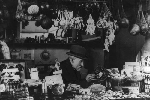 Image result for georges melies toy shop