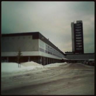 where I study :D