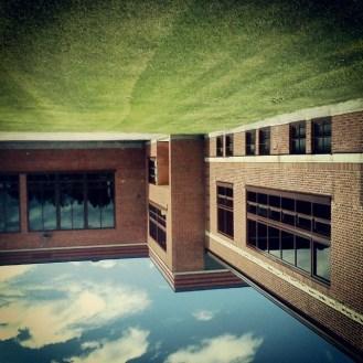 Upside Down Scholarship