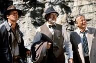 Indiana Jones i ostatnia krucjata, 1989