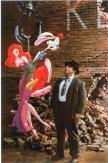 Kto wrobił Królika Rogera, 1988