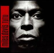 """Miles Davis, """"Tutu"""""""