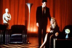 Twin Peaks: Ogniu krocz ze mną, 1992