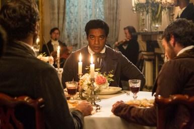 Zniewolony. 12 Years a Slave, 2013