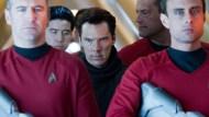 W ciemność. Star Trek, 2013