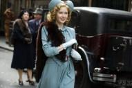 Niezwykły dzień Panny Pettigrew, 2008