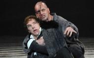 W 2011 roku na deskach londyńskiego teatru Benedict wcielał się zamiennie w dwie role - doktora Frankensteina i jego potwora. Sztuka Danny'ego Boyle'a to wielki sukces, a nagrania ze spektaklu do dziś cieszą się olbrzymią popularnością, cyklicznie emitowane w europejskich kinach.