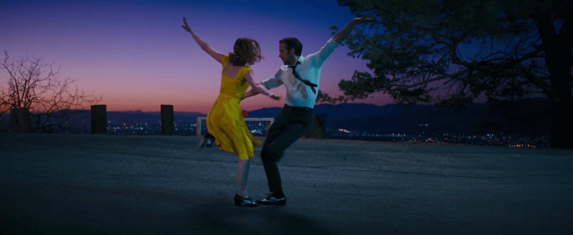 Image result for la la land film