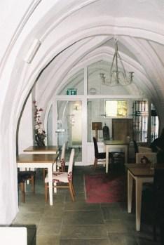 CC Arches to passage