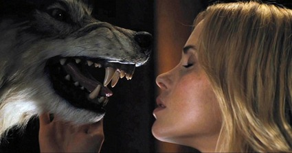 Cabin In The Woods Anna Hutchison Wolf