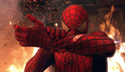 【完全暴露】映画「スパイダーマン」あらすじ・ネタバレと感想!ラストの結末は?