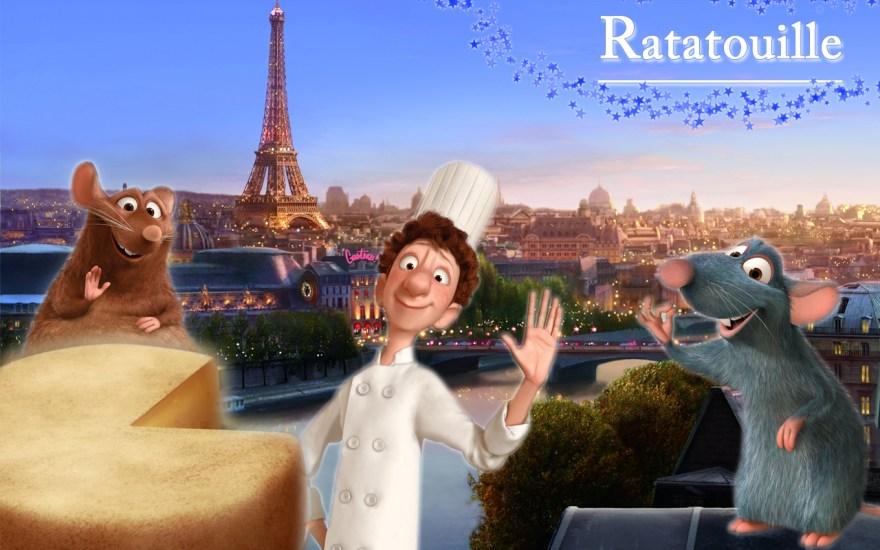 ratatouille full movie dailymotion