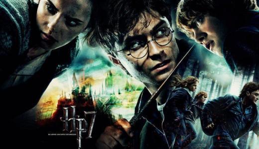 ハリー・ポッター映画シリーズを見る順番は?DVDで見るのならまずは賢者の石!