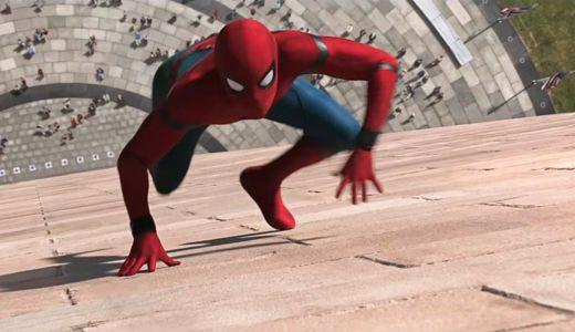 映画「スパイダーマン:ホームカミング」のあらすじとネタバレ!動画の無料視聴方法も紹介