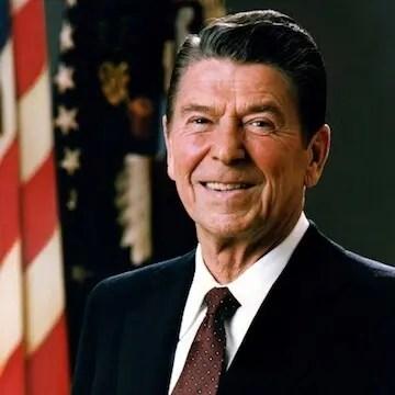 Reagan Image