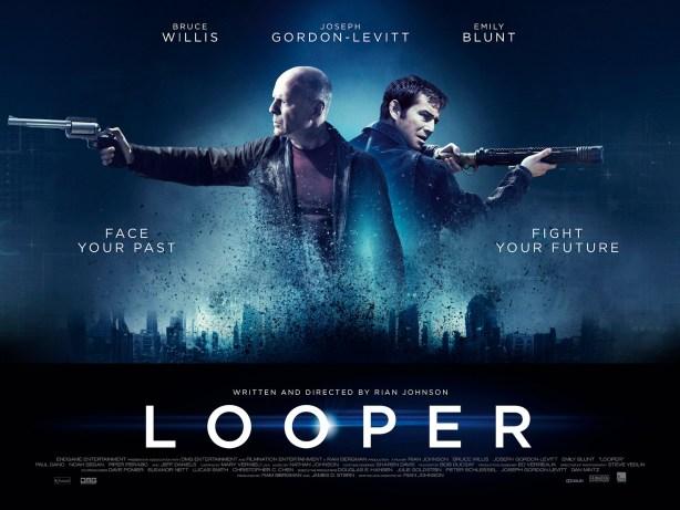 Asesino del Futuro (Looper)