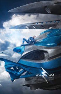 Ranger Azul | RJ Cyler