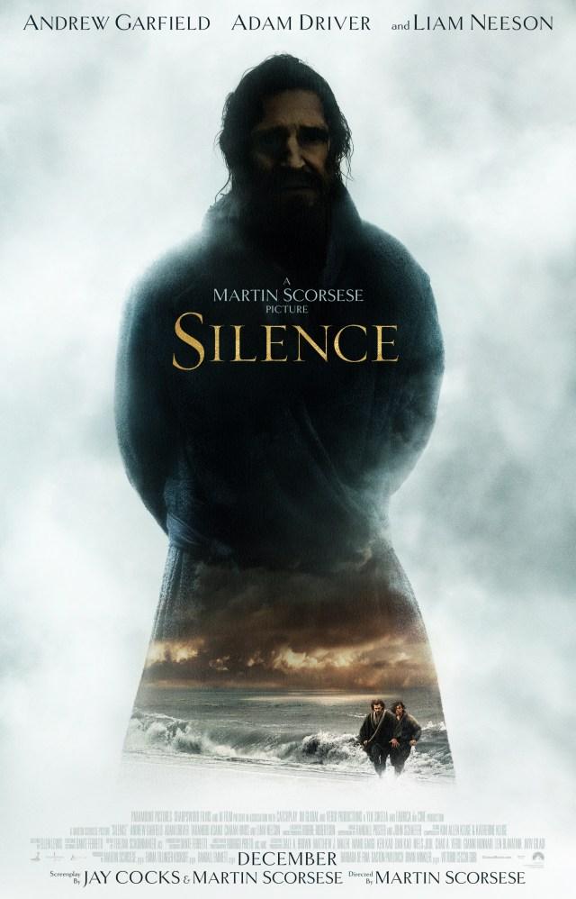 Silence - US Teaser Poster.png