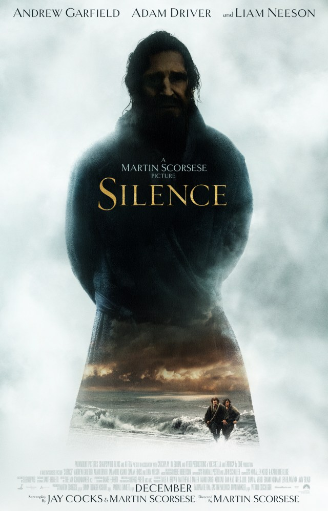 Silence - US Teaser Poster.png