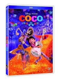 DVD Coco Disney Pixar