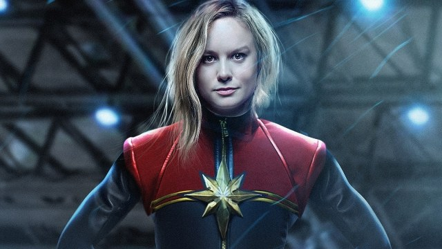 captain marvel escena post creditos avengers infinity war