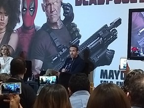 conferencia deadpool 2 mexico ryan reynolds 2