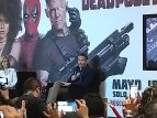 conferencia deadpool 2 mexico ryan reynolds 6