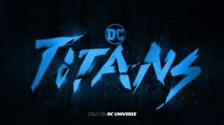 dc universe streaming titans serie