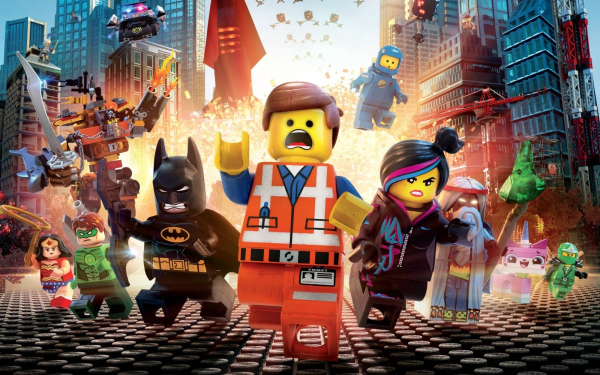 'The LEGO Movie 2' anuncia su fecha de estreno