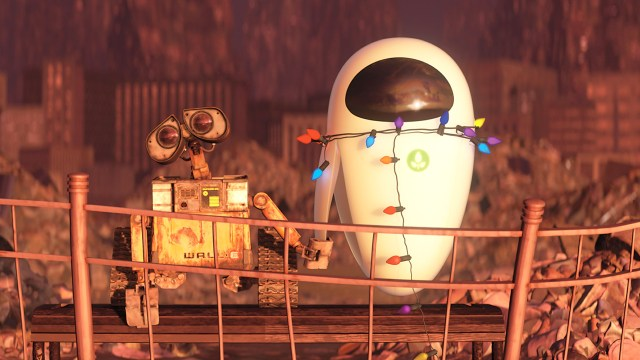 Disney Pixar - WALL-E