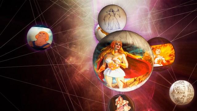 Por el poder de Grayskull_ La historia definitiva de He-Man y los Amos del Universo