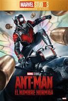 Ant-Man: El hombre hormiga