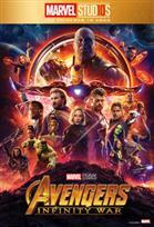 Marvel10 Avengers Infinity War