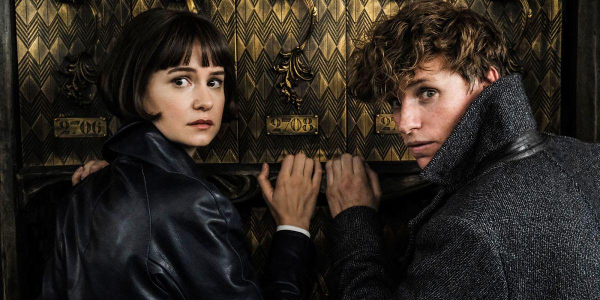 Mira el tráiler final de 'Animales Fantásticos: Los Crímenes de Grindelwald'