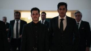 FOX Premium - AQUI EN LA TIERRA - Episodio 1 (10)