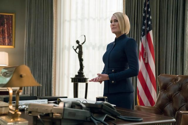 House of Cards_ Temporada 6