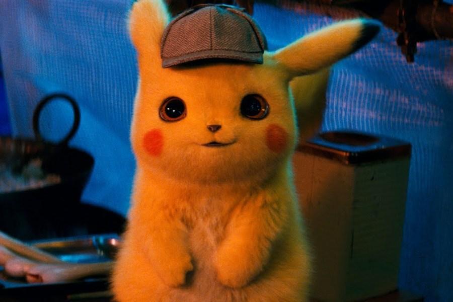 El primer tráiler de 'Detective Pikachu' ya está aquí