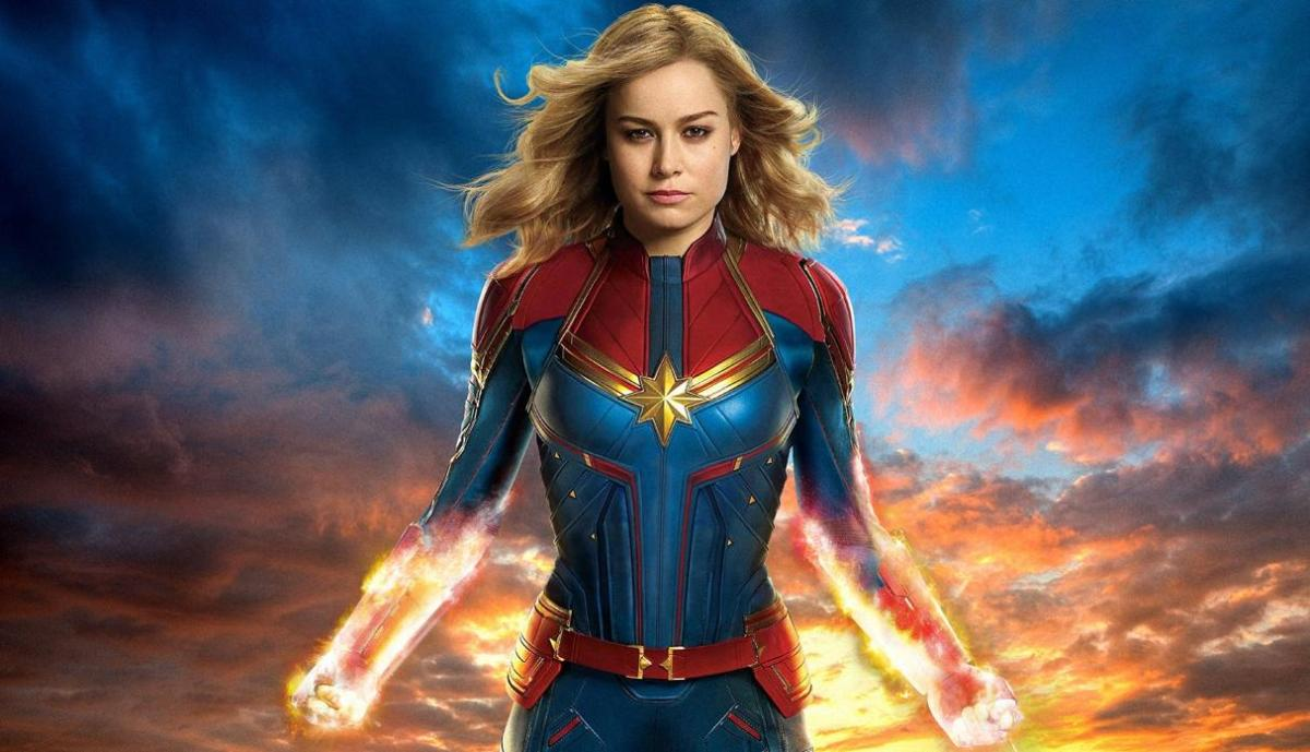 ¿Por qué Nick Fury tardó en llamar a Capitana Marvel?